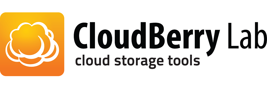 Cloud Berry Logo